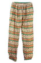 Harem Pants - Small