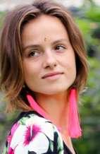 Long Tassel Earrings - Hot Pink