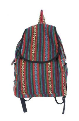 Beautiful Purple Backpack - Sling