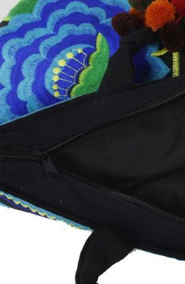 Shoulder Tote Bag - Lipstick