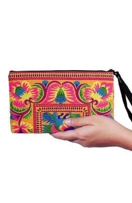 Women's Purse - Butterfly