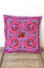 Cushion Cover - Violet