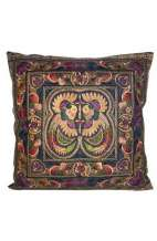 Cushion Cover - Mocha