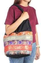 Elephant Shoulder Bag