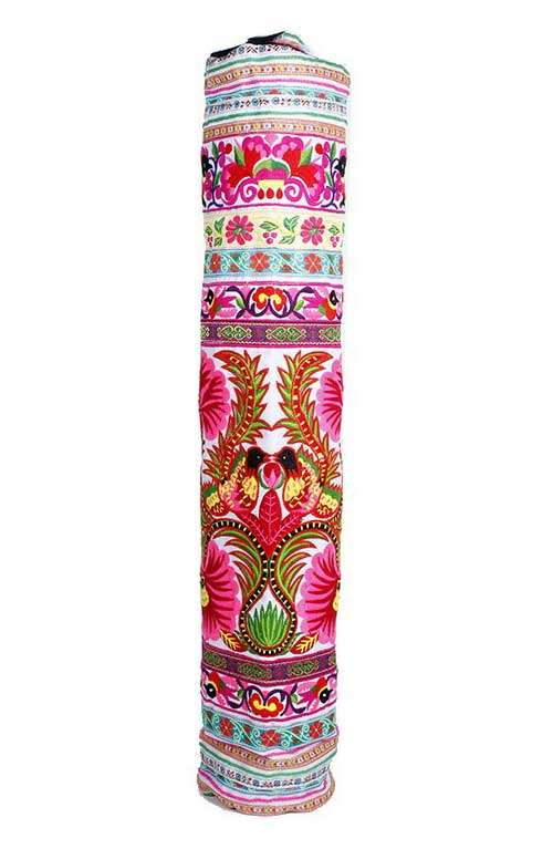 Yoga Mat Carrier - Twin Bird