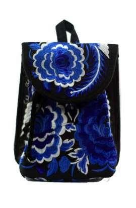 Small Flower Backpack