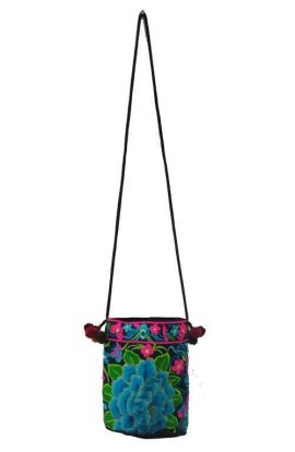 Cross Body Bag - Small Rose