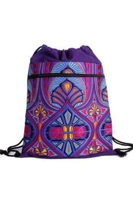 Backpack Sling Bag - Tahj