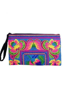 Women's Purse - Color Butterfly