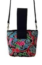Mabel Tote Bag - Small Hmong