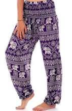 Pantalones Harem - Pantalones de elefante