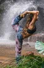 Unisex yoga pants