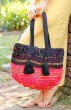 Half Moon Vintage Bag