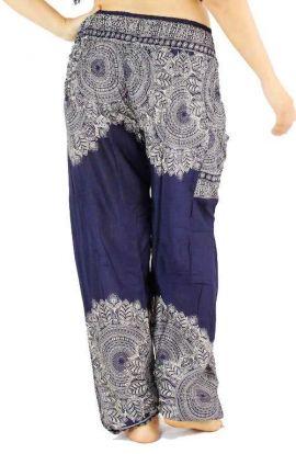 Goddess Thai Harem Pants