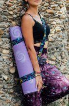 Yoga Mat Strap - Taj