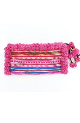 Ensly Vintage Pink Purse - PP
