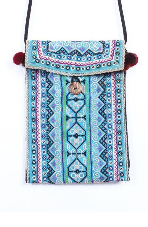 USED Vintage Fabric CBB