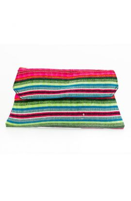 Multi-Colored Clutch Purse - Hmong