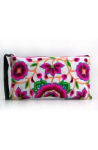 Women's Purse - Flower Garden