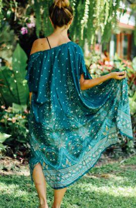 Kimono - Mediterranean