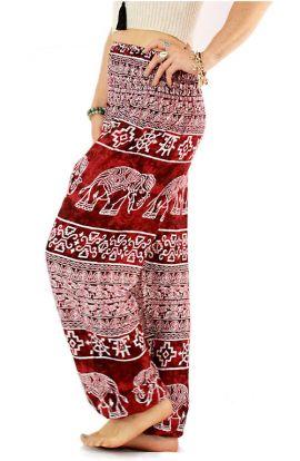 Casual Thai Yoga Pants