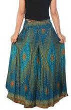 Thai Elephant Harem Pants - Cotton