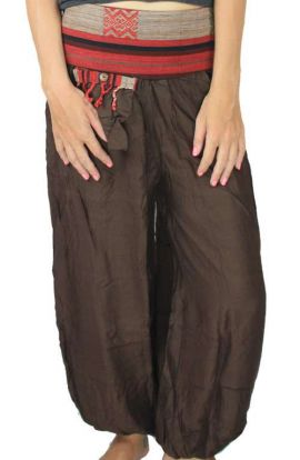 Unisex Hill Tribe Yoga Pants