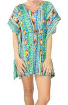 Kaftan Dress - Tribal