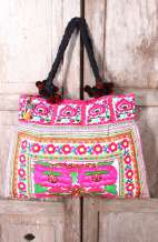 Large Sandy Beach Bag