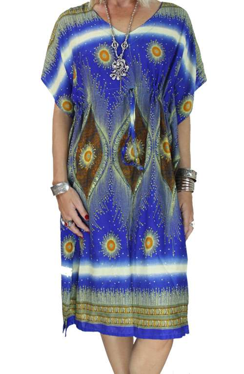 Kaftan - Sunshine Love