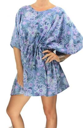 Daisy - Kaftan Dress